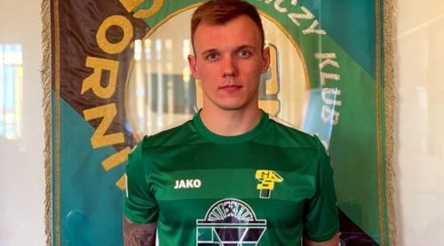 Бывший игрок Карпат продолжит карьеру в Польше