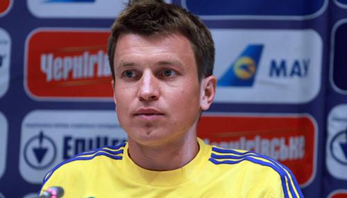 РОТАНЬ: «Перша зустріч з футболістами України U-21 пройде у березні»