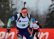 Андрей Дериземля стал победителем мужского масс-старта в Гонке легенд