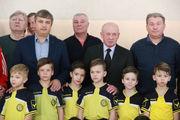 У Києві пройшов турнір пам'яті Андрія Баля