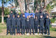Lviv Cycling Team – амбіційний проект з міста Лева