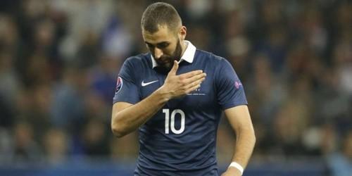 Карим БЕНЗЕМА: «Вызов в сборную Франции уже не жду. Это новая команда»