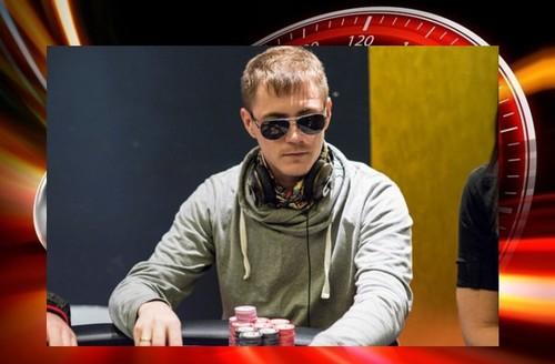Украинец стал чемпионом Turbo Series 2019
