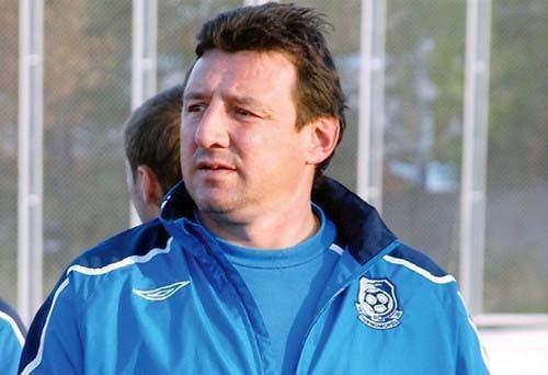 Иван ГЕЦКО: «Динамо может проиграть только самому себе»