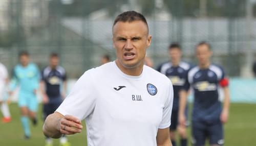 Вячеслав ШЕВЧУК: «Просмотрели на видео более 100 игроков»