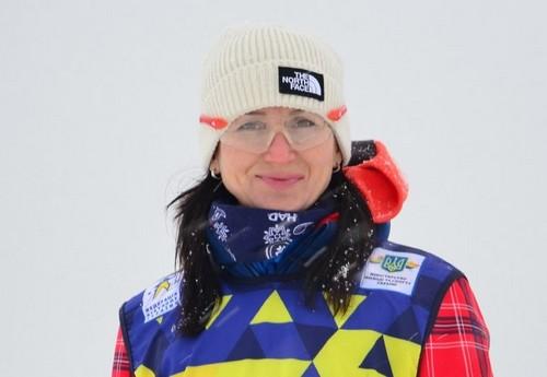 Петрова стала 5-й в женском масс-старте Гонки легенд