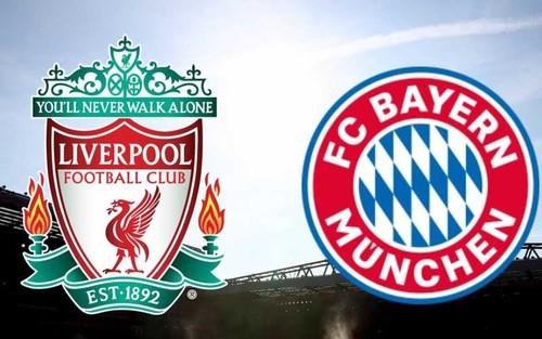 Где смотреть онлайн матч Лиги чемпионов Ливерпуль – Бавария
