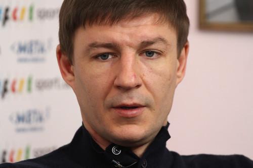 Максим ШАЦЬКИХ: «Я – за 16 команд в УПЛ»