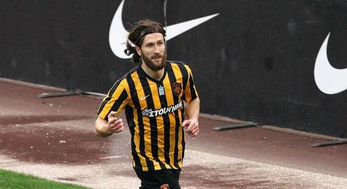 ЧИГРИНСКИЙ: «В игре Динамо появилось больше целостности»