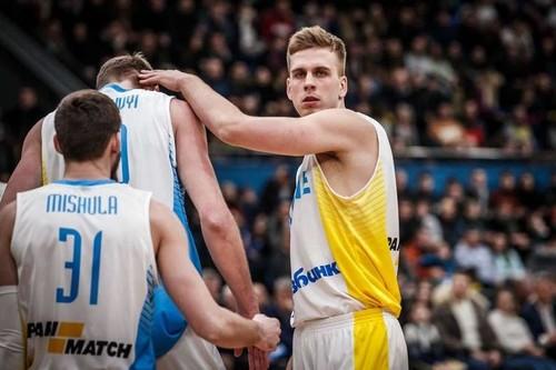 Герун и Пустовой не помогут сборной Украины в матчах отбора ЧМ