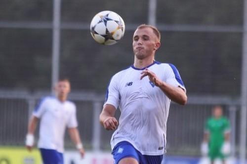 ОФИЦИАЛЬНО: Динамо отдало Вантуха в Олимпик