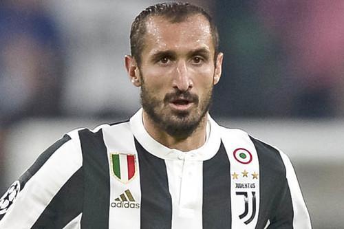 КЬЕЛЛИНИ: «По менталитету Атлетико более итальянская команда»