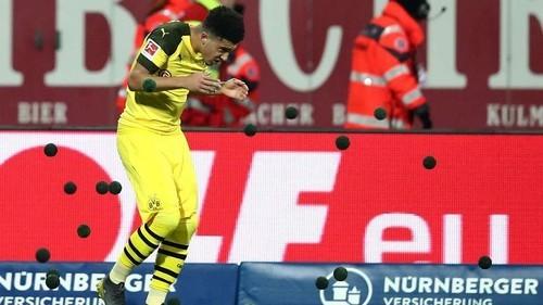 Нюрнберг – Боруссия Дортмунд – 0:0. Обзор матча