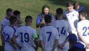 Динамо U-19 - Ювентус U-19. Прогноз и анонс на матч Лиги УЕФА