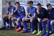 Где смотреть онлайн матч Лиги УЕФА Динамо U-19 - Ювентус U-19
