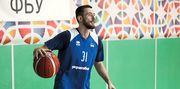 Александр МИШУЛА: «Может, за счет желания нам удастся выиграть»