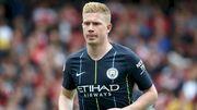 Де БРЮЙНЕ: «У Манчестер Сити нет цели выиграть все четыре турнира»
