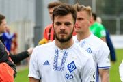 Динамо U-19 — Ювентус U-19. Гол Булецы
