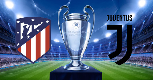 Где смотреть онлайн матч Лиги чемпионов Атлетико – Ювентус