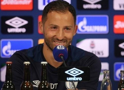 Доменико ТЕДЕСКО: «Отдадим в матче с Манчестер Сити все силы»