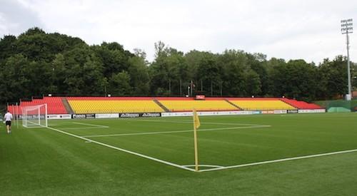 Відкрито продаж квитків на матч Литва – Україна