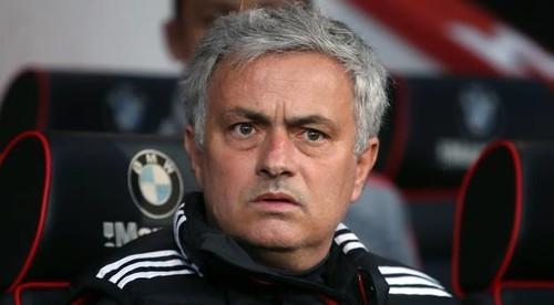 Жозе МОУРИНЬО: «Венгер – один из лучших тренеров в истории»