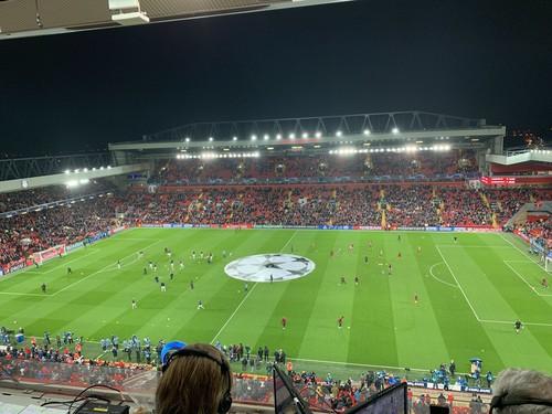 Ливерпуль – Бавария – 0:0. Видеообзор матча