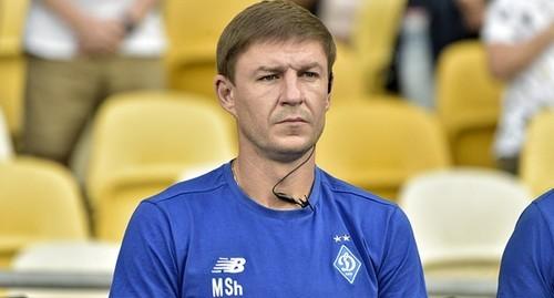 Максим ШАЦКИХ: «С физикой у Динамо проблем нет»