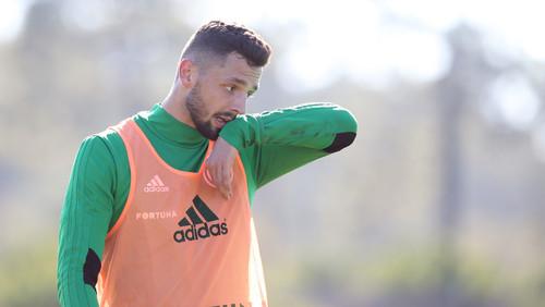 Динамо хочет купить центрального защитника Легии