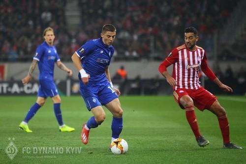 Максим ШАЦКИХ: «На матч в Киеве динамовцы будут заведены еще сильнее»