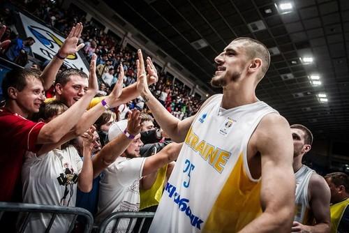 Алексей Лэнь поддержал сборную Украины перед ключевыми матчами отбора