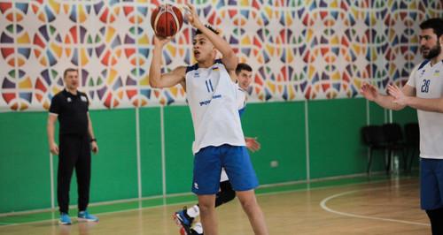 Иссуф САНОН: «Черногория - не суперкоманда, не нужно нервничать»