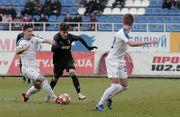 Динамо U-19 — Ювентус U-19 — 3:0. Видео голов и обзор матча