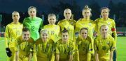 Жіноча збірна України проведе турнір в Хорватії