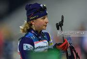 ЧЕ-2019 по биатлону. Журавок завоевала серебро в индивидуальной гонке