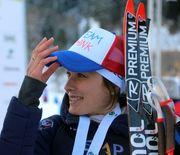 Хлое ШЕВАЛЬЕ: «Очень хочу выиграть медаль на чемпионате Европы»