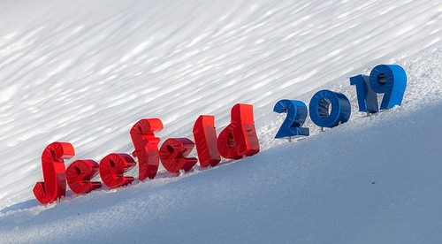 ЧМ-2019 по лыжным видам спорта. Анонс