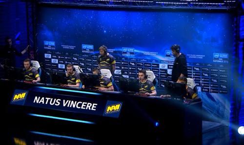Na'Vi с уверенной победы стартовали на IEM Katowice Major
