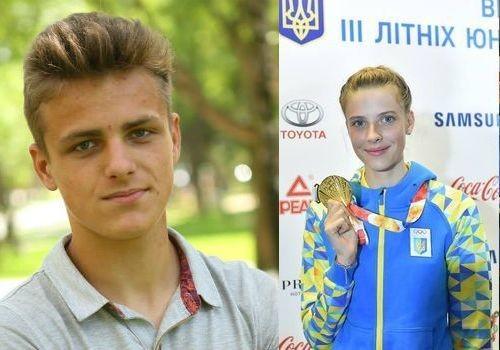 Стали відомі найкращі легкоатлети України