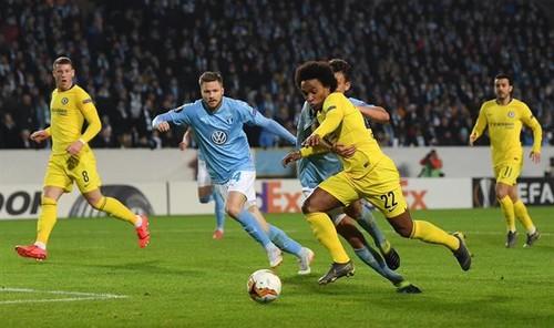 Челси – Мальмё. Прогноз и анонс на матч Лиги Европы