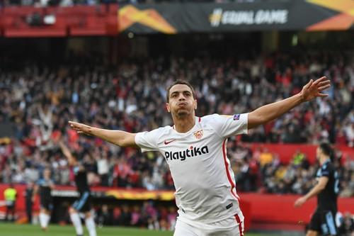 Севилья прошла в 1/8 финала Лиги Европы