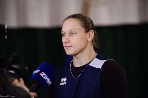 Украинка Ягупова перешла в клуб женской НБА