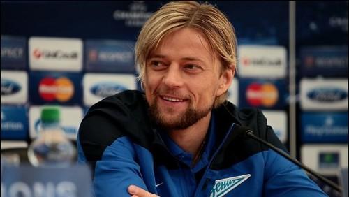 Анатолий ТИМОЩУК: «Ракицкий в сборной? Тренер примет решение»