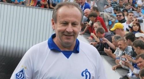 Иван ЯРЕМЧУК: «Динамо нужно закрепить успех»
