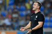 Сергей РЕБРОВ: «Мы не Барселона и не Реал»