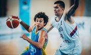 Иссуф САНОН: «Почему бы и не пробиться в НБА в новом сезоне»