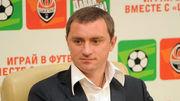 Андрей ВОРОБЕЙ: «Александрия может побороться за второе место»