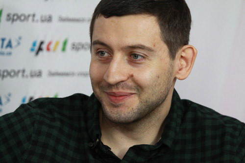 Алексей БЕЛИК: «Шахтер может наказать Айнтрахт»