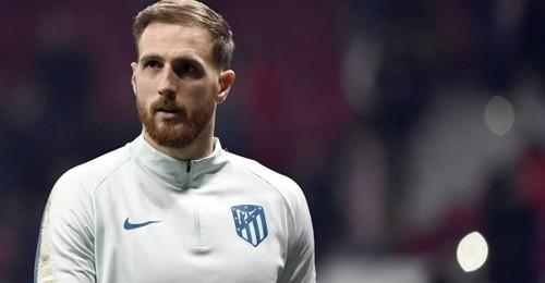 Атлетико продлит контракт Облака с клаусулой 200 миллионов