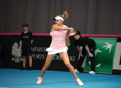 Будапешт. Козлова уничтожила Бренгл на пути в четвертьфинал